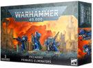 Warhammer 40.000 - Space Marines Primaris Eliminators