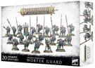 Warhammer Age of Sigmar - Ossiarch Bonereapers Mortek Guard