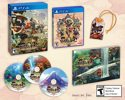 Sakuna of Rice and Ruin Golden Divine Edition - PS4