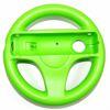 Lenkrad Wii Wheel, grün, div. Anbieter, OEM - Wii/WiiU