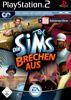 Die Sims Brechen aus, gebraucht - PS2