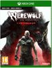 Werewolf The Apocalypse Earthblood - XBOne/XBSX