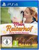 Mein Reiterhof Pferde, Turniere, Abenteuer - PS4
