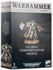 Warhammer 40.000 - Space M. Terminator Chaplain Tarentus