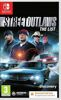 Street Outlaws The List - Switch-KEY