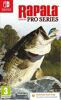Rapala Fishing Pro Series - Switch-KEY