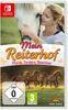 Mein Reiterhof Pferde, Turniere, Abenteuer - Switch