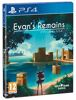Evans Remains - PS4