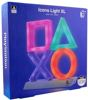 Heim Deko - PlayStation LED Lampe Icons XL