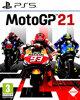 Moto GP 21 - PS5