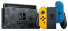 Grundgerät Nintendo Switch, 32GB, V2, Fortnite Design