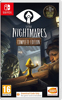 Little Nightmares 1 Complete Edition - Switch-KEY
