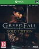 Greed Fall Gold Edition - XBSX/XBOne