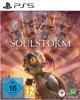 Oddworld Soulstorm Day One Steelbook Oddition - PS5