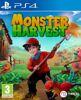 Monster Harvest - PS4