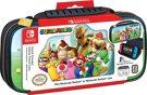 Tasche (Travel Case), Super Mario Level, BigBen - Switch