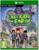 Jack der Monsterschreck The Last Kids on Earth - XBOne/XBSX