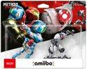 amiibo Metroid Dread Figur - Samus & E.M.M.I.