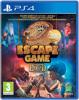 Escape Game Fort Boyard New Edition - PS4