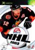 NHL 2003, gebraucht - XBOX