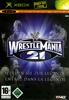 Wrestlemania 21, gebraucht - XBOX