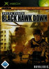 Delta Force 5 Black Hawk Down, gebraucht - XBOX