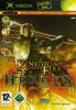 Kingdom under Fire 2 - Heroes, gebraucht - XBOX