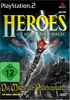 Heroes of Might and Magic, gebraucht - PS2