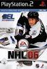 NHL 2006, gebraucht - PS2