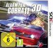Alarm für Cobra 11 3D - 3DS