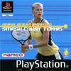 Anna Kournikova's Smash Court Tennis, gebraucht - PSX
