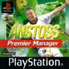 Anstoss Premier Manager, gebraucht - PSX