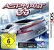 Asphalt 3D, gebraucht - 3DS