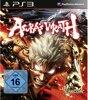 Asura's Wrath, gebraucht - PS3