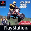ATV Quad Power Racing 1, gebraucht - PSX