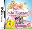 Barbie und die Drei Musketiere, gebraucht - NDS