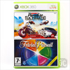 Burnout 6 Paradise The Ultimate B. & Trivial P., geb.- XB360