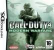 Call of Duty 4 Modern Warfare 1, gebraucht - NDS