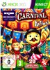 Carnival in Aktion (Kinect) - XB360