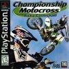 Championship Motocross 1 feat. Ricky, gebraucht - PSX