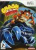 Crash Bandicoot 6 Crash of the Titans, engl., gebr. - Wii