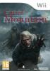 Cursed Mountain, engl., gebraucht - Wii