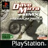 Dave Mirra Freestyle BMX 1 Maximum Remix, gebraucht - PSX