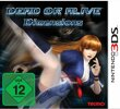 Dead or Alive Dimensions, gebraucht - 3DS