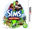 Die Sims 3 Einfach Tierisch, gebraucht - 3DS