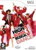 Disney High School Musical 3 Senior Year DANCE! - Wii