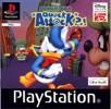 Disneys Donald Duck Quack Attack, gebraucht - PSX
