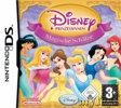 Disneys Prinzessinnen - Magische Schätze, gebraucht - NDS