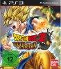 Dragonball Z Ultimate Tenkaichi, gebraucht - PS3