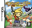Drawn to Life 1 Mal-Held sein, gebraucht - NDS